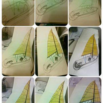 Sailing Studies